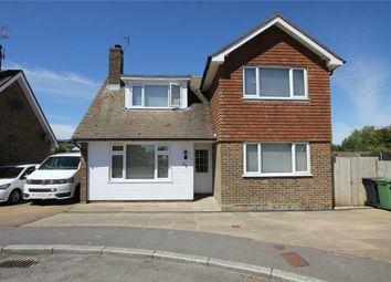 Thumbnail Detached house for sale in 38 Battle Gates, Battle, East Sussex