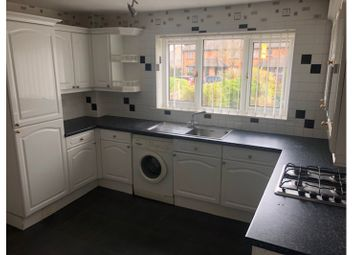 2 bed end terrace house to rent in Primrose Hill, Kings Norton, Birmingham B38