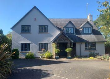 Thumbnail 5 bed detached house for sale in Highgrove, Ystradowen, Cowbridge