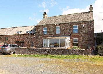 Thumbnail 4 bed detached house for sale in Cross Keys, Blencarn, Penrith, Cumbria