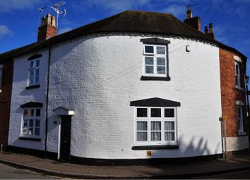 Thumbnail 2 bed cottage for sale in School Road, Brewood