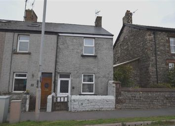 Thumbnail 2 bed terraced house for sale in Ulverston Road, Lindal In Furness, Cumbria