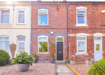2 bed terraced house for sale in Painthorpe Lane, Crigglestone, Wakefield WF4