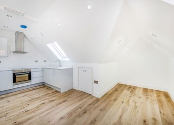 Thumbnail Studio for sale in Rondu Road, London
