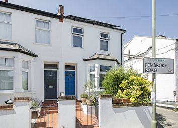 4 bed property for sale in Pembroke Road, Muswell Hill N10