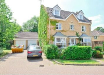 Thumbnail 5 bed detached house for sale in Penhale Close, Farnborough, Orpington