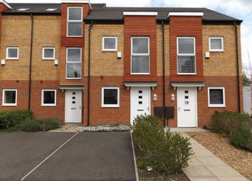 Thumbnail 2 bed town house to rent in Stoney Lane, Bloxwich, Walsall