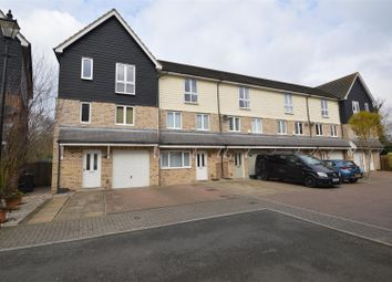 Thumbnail 3 bed terraced house for sale in Bridge Place, Aylesford