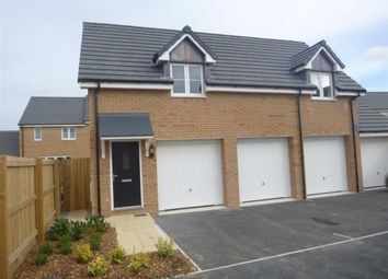 Thumbnail 2 bed flat to rent in Fulmar Road, Bude, Cornwall