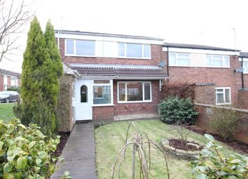 Thumbnail 3 bed property for sale in Queens Gardens, Talke Pits, Stoke-On-Trent
