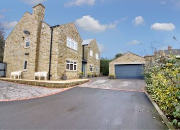 Thumbnail 6 bed detached house for sale in Fountain Gardens, Thrybergh, Rotherham
