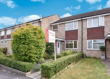Thumbnail 3 bed terraced house for sale in Clare Walk, Newbury