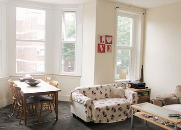 Thumbnail 6 bedroom flat to rent in Palmerston Road, London