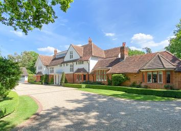 Thumbnail 5 bed detached house for sale in Coggeshall Road, Kelvedon, Colchester