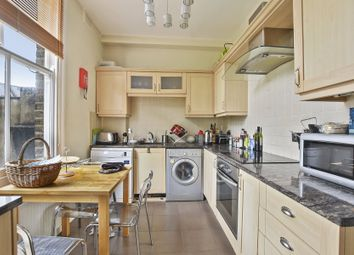Thumbnail 3 bed flat to rent in Iverson Road, West Hampstead, London
