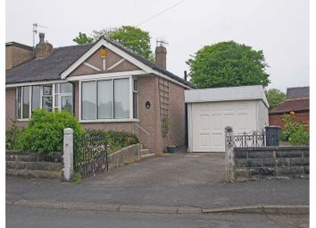 Thumbnail 3 bed semi-detached bungalow to rent in Sunningdale Avenue, Hest Bank, Lancaster