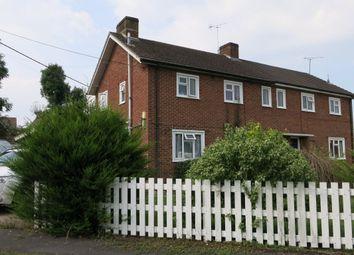 Thumbnail 3 bed property to rent in Stevens Drove, Stockbridge, Hampshire