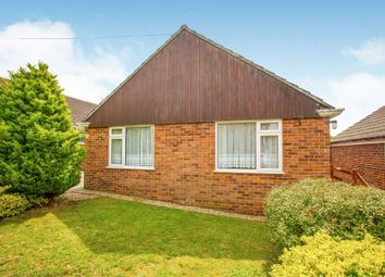 Thumbnail 2 bed detached bungalow for sale in Bull Lane, Maiden Newton, Dorchester