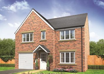"Thumbnail 4 bed detached house for sale in ""The Winster "" at Sunniside, Houghton Le Spring"