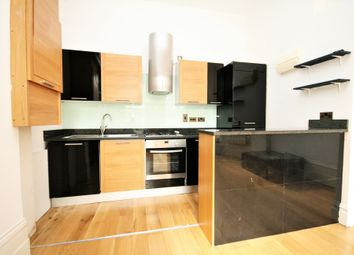 Thumbnail 2 bed flat to rent in Regents Park Road, Regents Park