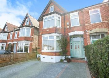 Thumbnail 4 bed semi-detached house for sale in Coopers Lane, Lee, Lewisham, London