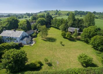 Thumbnail 4 bed detached house for sale in Horn Ash, Crewkerne