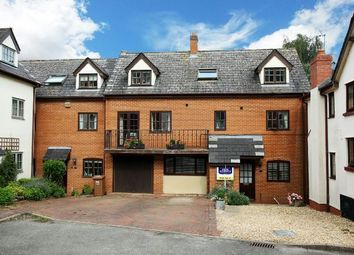 Thumbnail 4 bed semi-detached house for sale in Claremont Court, Grundy's Lane, Malvern Wells