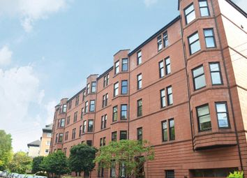 Thumbnail 2 bed flat for sale in Prince Albert Road, Glasgow