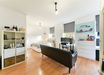 Thumbnail 2 bed flat for sale in Multon House, Shore Place, London