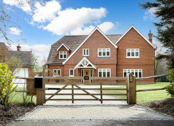 Clappers Lane, Chobham, Woking, Surrey GU24, south east england property
