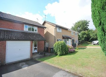 Thumbnail 2 bed detached house to rent in Greenhill Park, Bishops Stortford, Herts