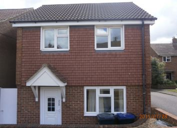 Thumbnail 5 bedroom detached house to rent in Miller Avenue, Harbledown, Canterbury