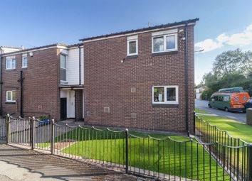 Thumbnail 2 bed end terrace house for sale in Liverpool Road, Hindley, Wigan