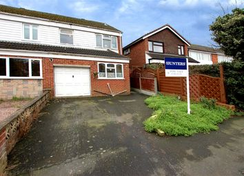 Thumbnail 3 bed semi-detached house for sale in Cotswold Road, Stourbridge