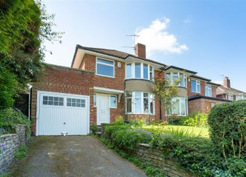 Thumbnail 3 bed semi-detached house for sale in Parklands Road, Bristol