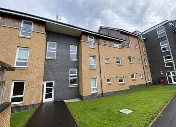 Thumbnail 2 bed flat for sale in Roxburgh Court, Motherwell, North Lanarkshire, .