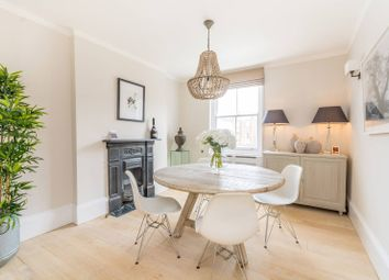 Thumbnail 3 bed flat for sale in Upper Montagu Street, Marylebone