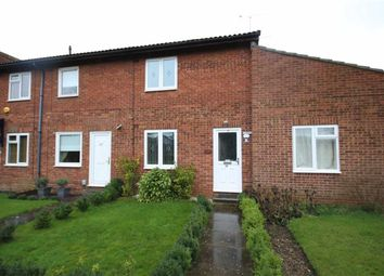 Thumbnail 2 bed terraced house for sale in Pendennis Road, Freshbrook, Swindon