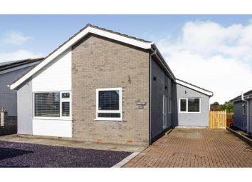 Thumbnail 3 bed detached bungalow for sale in Breeze Hill, Tyn-Y-Gongl