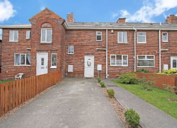 Thumbnail 3 bed terraced house for sale in Hope Avenue, Goldthorpe, Rotherham