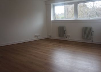 Thumbnail 1 bedroom flat for sale in West Cromwell Street, Edinburgh