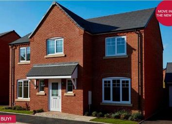 Thumbnail 4 bed detached house for sale in Bowbrook, Worcester Road, Hartlebury