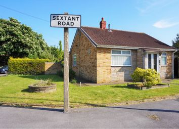 2 bed detached bungalow for sale in Sextant Road, Hull HU6