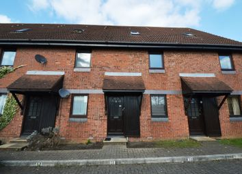 Thumbnail 2 bed property to rent in Meon Close, Petersfield