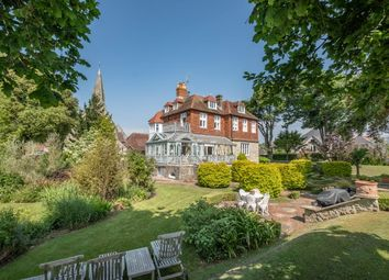 Thumbnail 7 bed detached house for sale in Queens Road, Shanklin