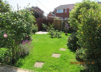 Thumbnail 3 bed semi-detached house to rent in Belford Drive, Moreton, Wirral