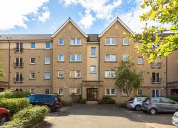 Thumbnail 2 bedroom flat for sale in 23/6 Roseburn Maltings, Edinburgh