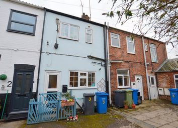 Thumbnail 2 bed cottage for sale in Brook Vale, Chatsworth Road, Chesterfield