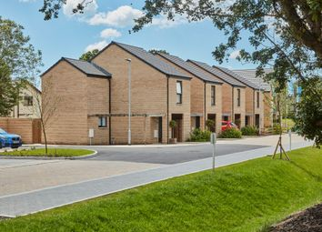 Thumbnail 3 bed end terrace house for sale in Willowbrook Street, St Mellons, Cardiff