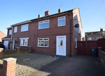 3 bed semi-detached house for sale in Centenary Avenue, South Shields NE34